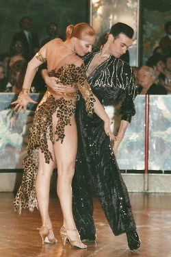 Бальные танцы Приглашаем танцевать - Ю