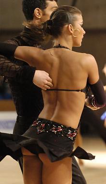 Танцуют трусы видно фото 35-937