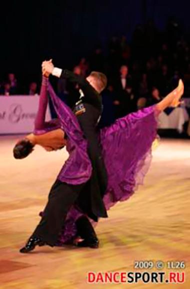 Мягкие суставы бальные танцы срок службы протеза тазобедренного сустава